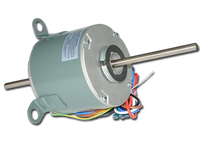 High torque air conditioner blower motor single shaft for Air conditioner motor cost