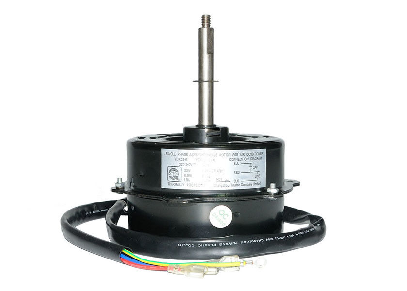 YDK Air Condition Outdoor Fan Motor for fresh air ventilation system