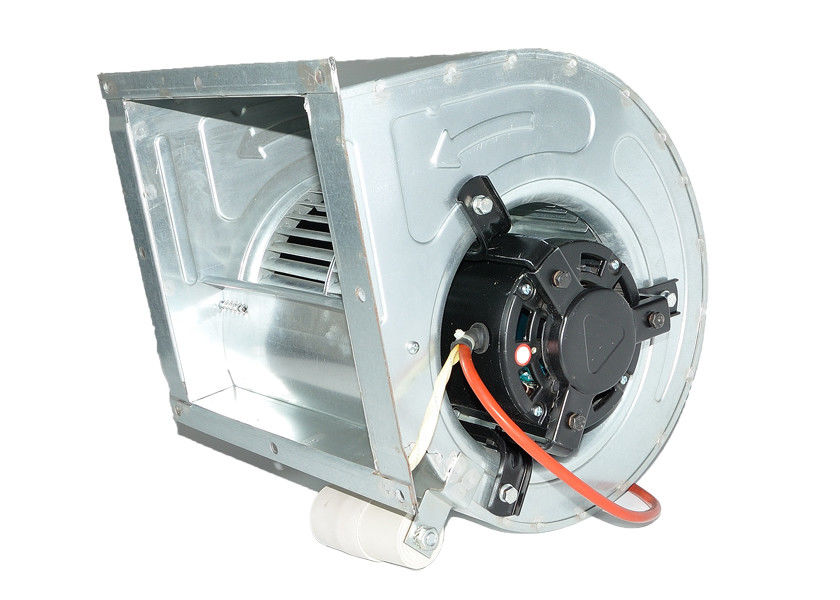 Duct Fan In An Enclosure : Centrifugal blower exhaust duct fan
