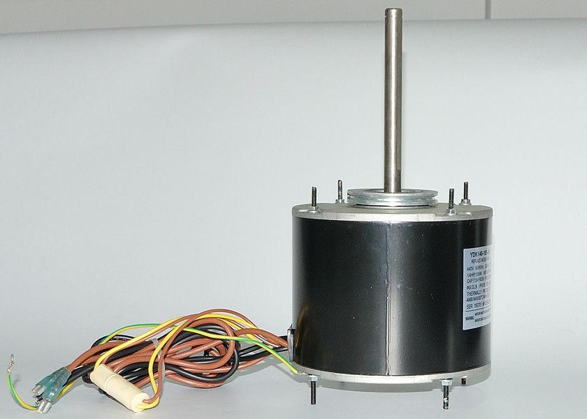 Black color ac unit fan motor condenser motor fan for for Fan motor ac unit cost