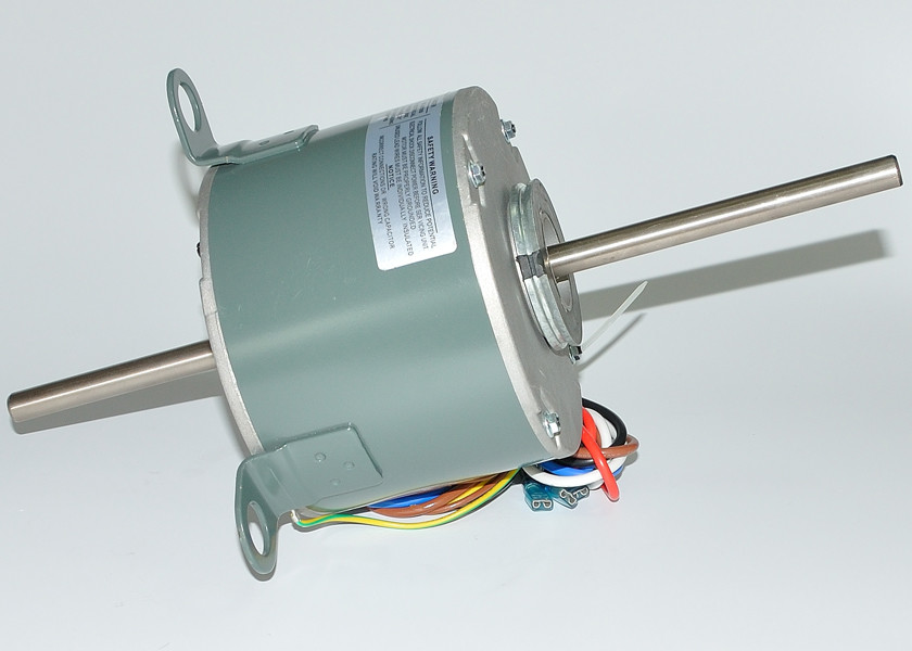 50 / 60Hz 240V 0 55A Outside Air Conditioner Fan Motor With