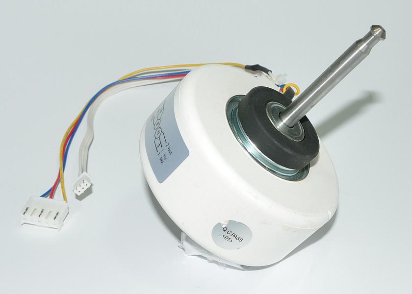 4 pole ac 220v resin packed motor electric air conditioner fan motor rh hvac fanmotor com HVAC Blower Wiring Blower Fan Wiring