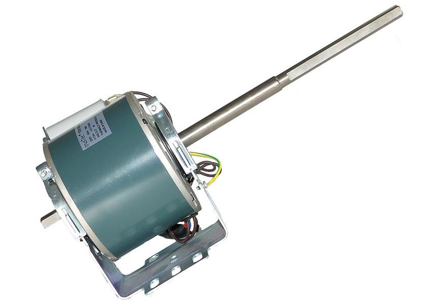 Asynchronous Fan Coil Motor 230v 60hz Three Speed Fan Motor