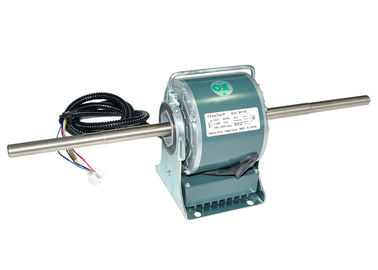 Single Shaft BLDC Fan Motor / 3 Speed Fan Motor for Air Conditioning