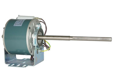 Fan Coil Single Phase Asynchronous Motor Double Shaft Electrical