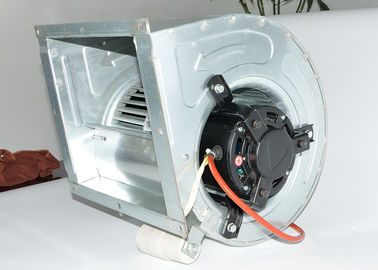 China 900w 220v 50hz Centrifugal Blower Fan Air Conditioning Fan Motor Compact Size factory