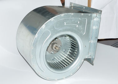 China 220V 50/60Hz Fan Blower Motor Centrifugal Exhaust Fan 1100 RPM ISO 9001 Approval factory