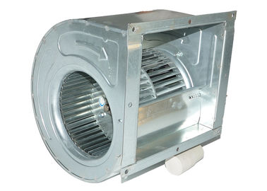 China Smoke Exhausting Project Mini Centrifugal Fan 2000M³ / H Centrifugal Ventilation Fans factory