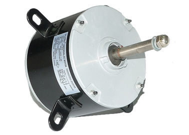 6 Pole 6T5 Air Cooler Blower Motor 220V 1/5HP Brass Terminals Plug - In