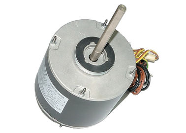 China Asynchronous 825 RPM Condenser Fan Motor For Air Conditioner Window Type factory