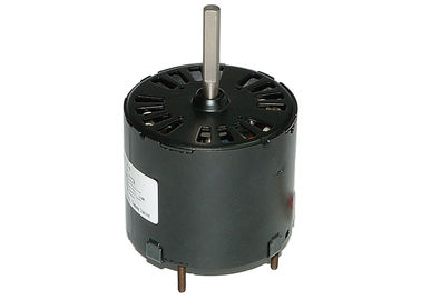 Capacitor Start Capacitor Run Motor 3.3 inch With Two Pole Single Shaft