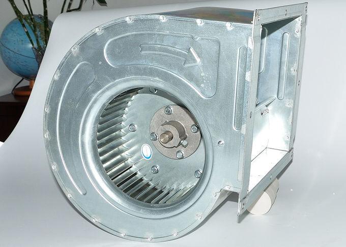 Air Volume 4250m 179 H Centrifugal Blower Fan Radial Fan